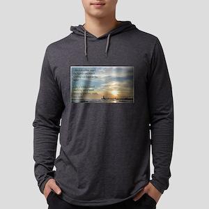 Lighthouse, friend Long Sleeve T-Shirt