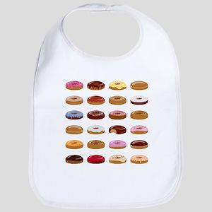 Donut Lot Bib