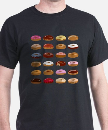 Donut Lot T-Shirt