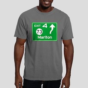 NJTP Logo-free Exit 4 Marlton T-Shirt