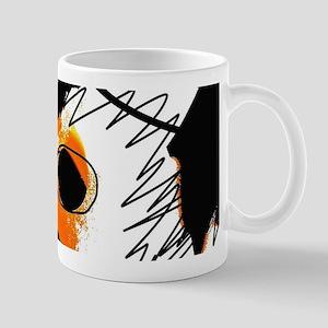 Organized Chaos Mugs