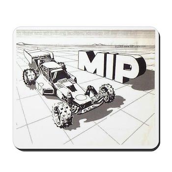MIP Mousepad