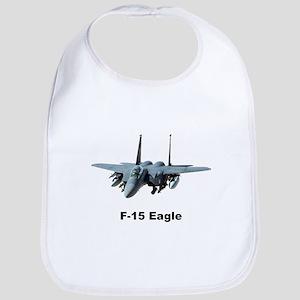 F-15 Eagle Bib