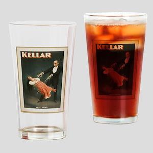 Kellar - Levitation 1 Drinking Glass