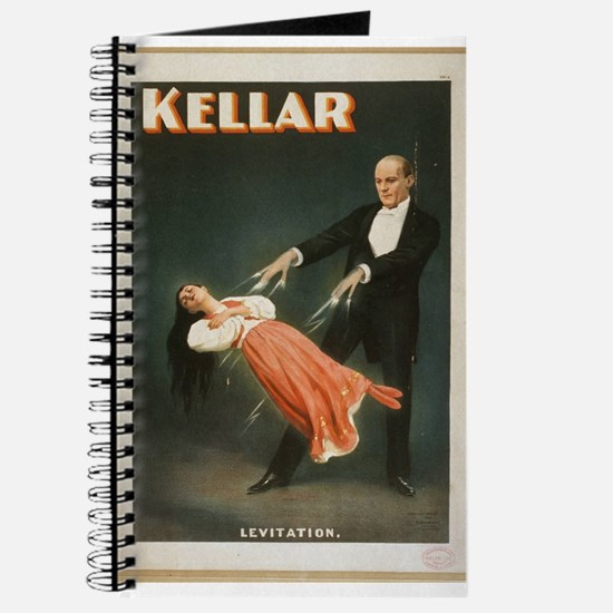 Kellar - Levitation 1 Journal