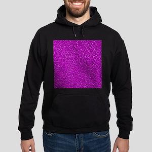 Sparkling Glitter Hoodie (dark)