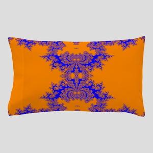 Sahara Fractals Pillow Case