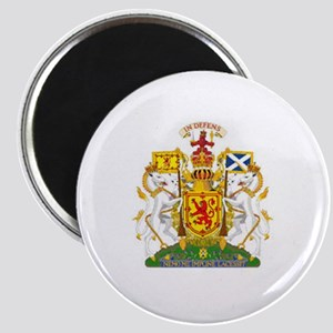 scottish royal coat of arms Magnet