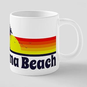 Zuma Beach California Mugs