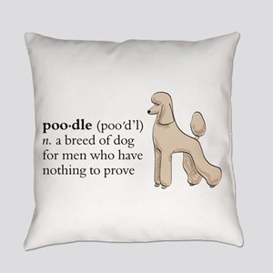 nothingtoprove Everyday Pillow