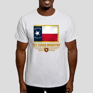 1st Texas Infantry T-Shirt