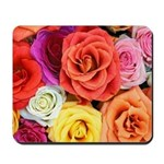 Rose Garden Mousepad