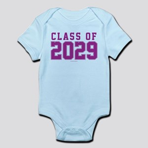 Class of 2029 Body Suit