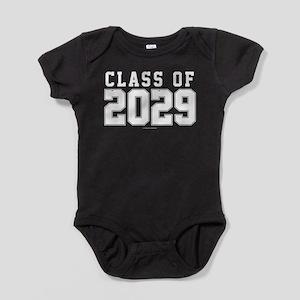 Class of 2029 Baby Bodysuit