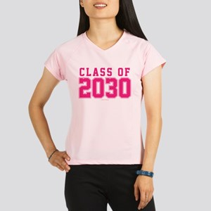 Class of 2030 Performance Dry T-Shirt