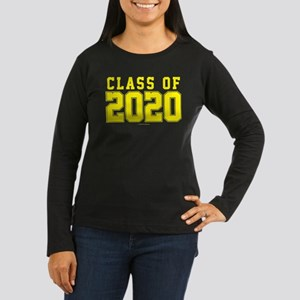 Class of 2020 Long Sleeve T-Shirt