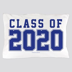 Class of 2020 Pillow Case