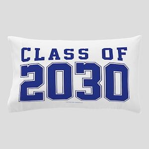 Class of 2030 Pillow Case