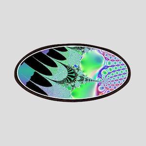 Cosmic Bubble Piano Patch