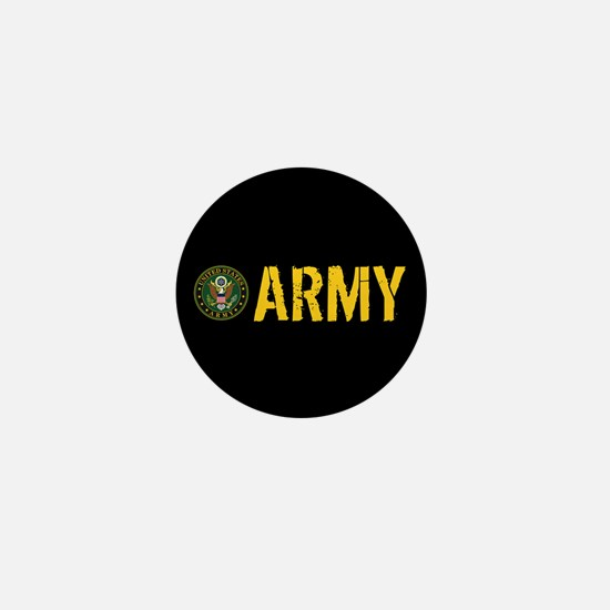 U.S. Army: Army Mini Button