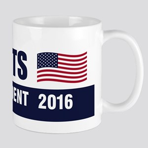 Deez Nuts For President 2016 Mugs