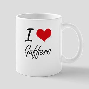 I love Gaffers Mugs