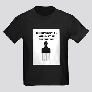 Afro Pick Ar T-Shirt