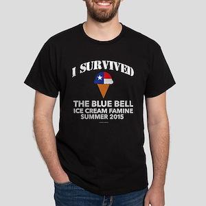Texas Ice Cream Famine T-Shirt