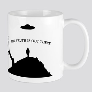 Abduction Mugs