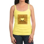 Coffee Required Tank Top