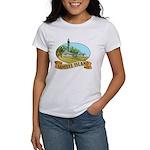 Sanibel Lighthouse - Women's T-Shirt