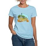Sanibel Lighthouse - Women's Light T-Shirt