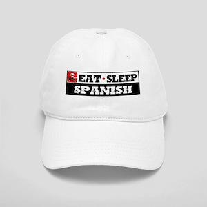 Eat Sleep Spanish Cap