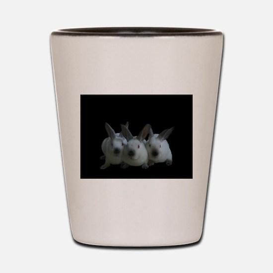 Himi Trio Shot Glass