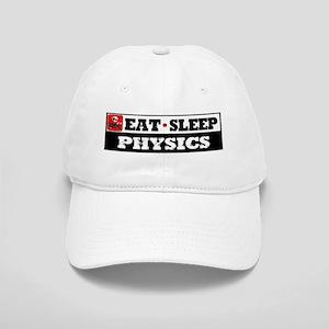 Eat Sleep Physics Cap
