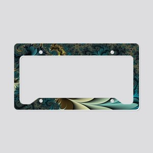Birds of a Feather License Plate Holder