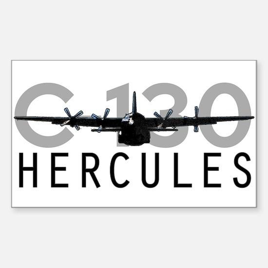 C-130 Hercules Decal