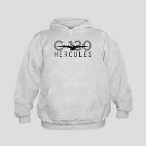 C-130 Hercules Kids Hoodie