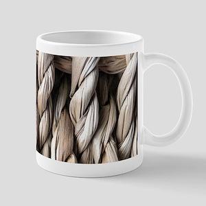 Seagrass Mugs