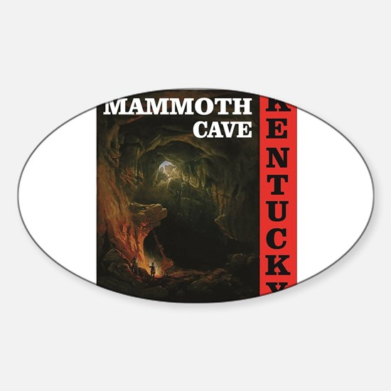 red cave cover Decal