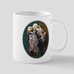 otterly adorable Mugs