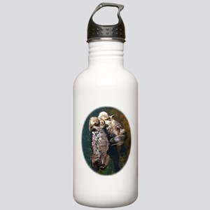 otterly adorable Water Bottle