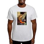 Madonna/Rottweiler Light T-Shirt
