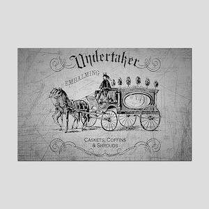 Undertaker Vintage Style Posters