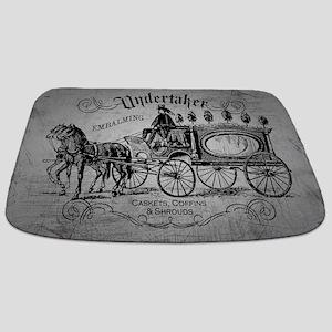 Undertaker Vintage Style Bathmat
