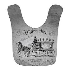 Undertaker Vintage Style Bib