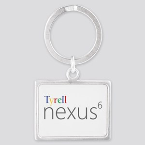 Only the Best Replicants! (White) Keychains