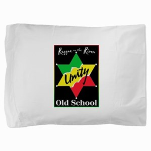 RoR_OldSchool_ Pillow Sham