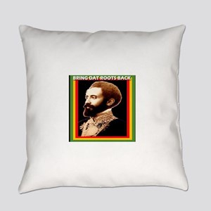 BRING DAT ROOTS.RASTA. Everyday Pillow