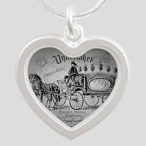 Undertaker Vintage Style Necklaces